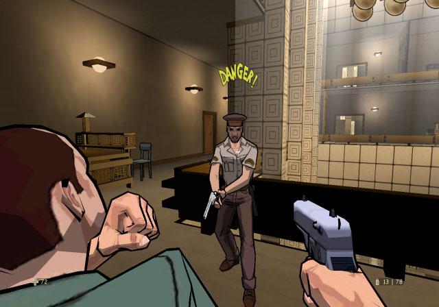 Game Xiii Nvidia