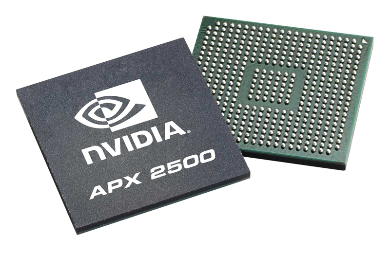 APX 2500 chip Nvidia Developed GeForce CPU