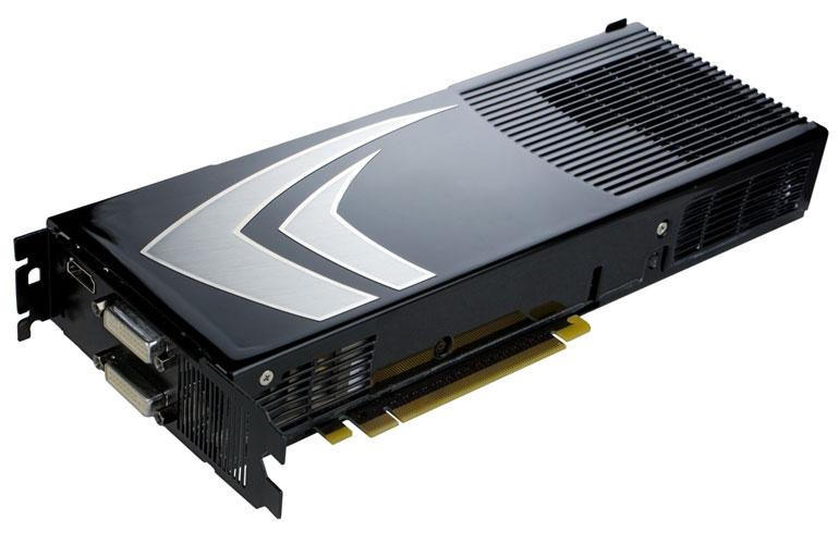 NVIDIA Introduces Fastest Geforce Platforms Ever Optimized For