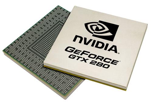 GPU generates heat that must be eleminated immediately
