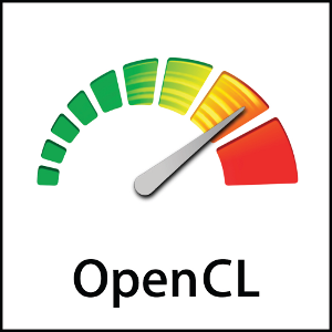 OpenCL Conformance Certified