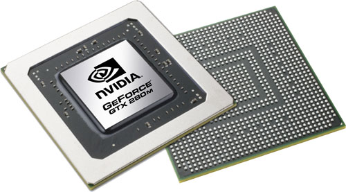 GeForce GTX 280M preview Graphics Rivalry continues: AMD and Nvidia Hits Mobile Market