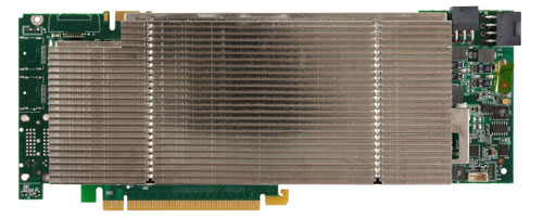 NVIDIA And Supermicro Shatter 1U Server Performance Record