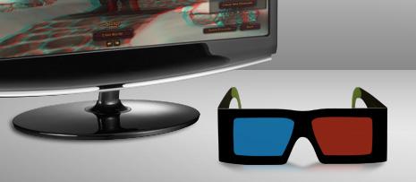 ເທັກໂນໂລຢີ້ ແວ່ນຕາ 3D Vision ຈາກຄ້າຍ NVIDIA NVIDIA_3DVision_Discover