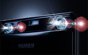 Fuji FinePix Design