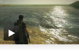 Clique para ver o vídeo NVIDIA 3D Vision Surround