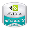 nForce3 Go150 Badge (100x100)