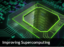 Improving Supercomputing