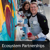 Ecosystem Partnerships