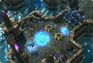 Performance: starcraft 2