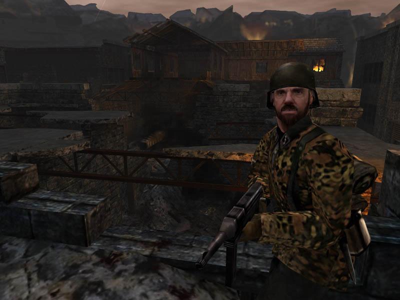 Скачать Игру Return To Castle Wolfenstein 2 Через Торрент - фото 2