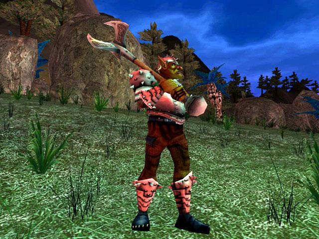 Games: EverQuest: The Shadows|NVIDIA