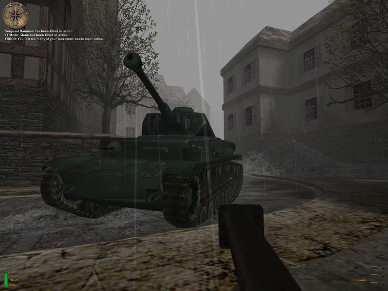 Medalla De Honor Allied Assault 1 Link