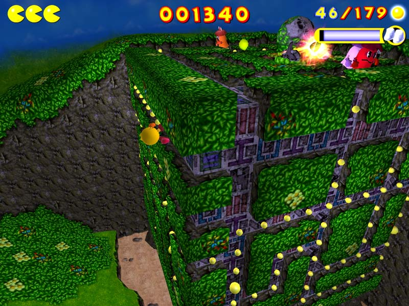 Pacman adventures 3d 2. 0. 5 download for pc free.