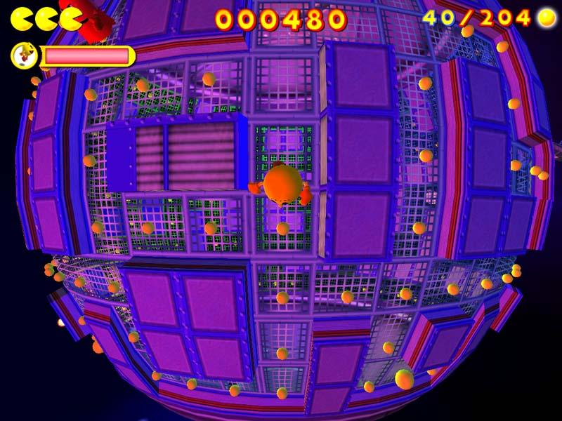 Ghosts Pac-Man - Wikipedia