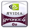 GeForce4 Go makes it possible.