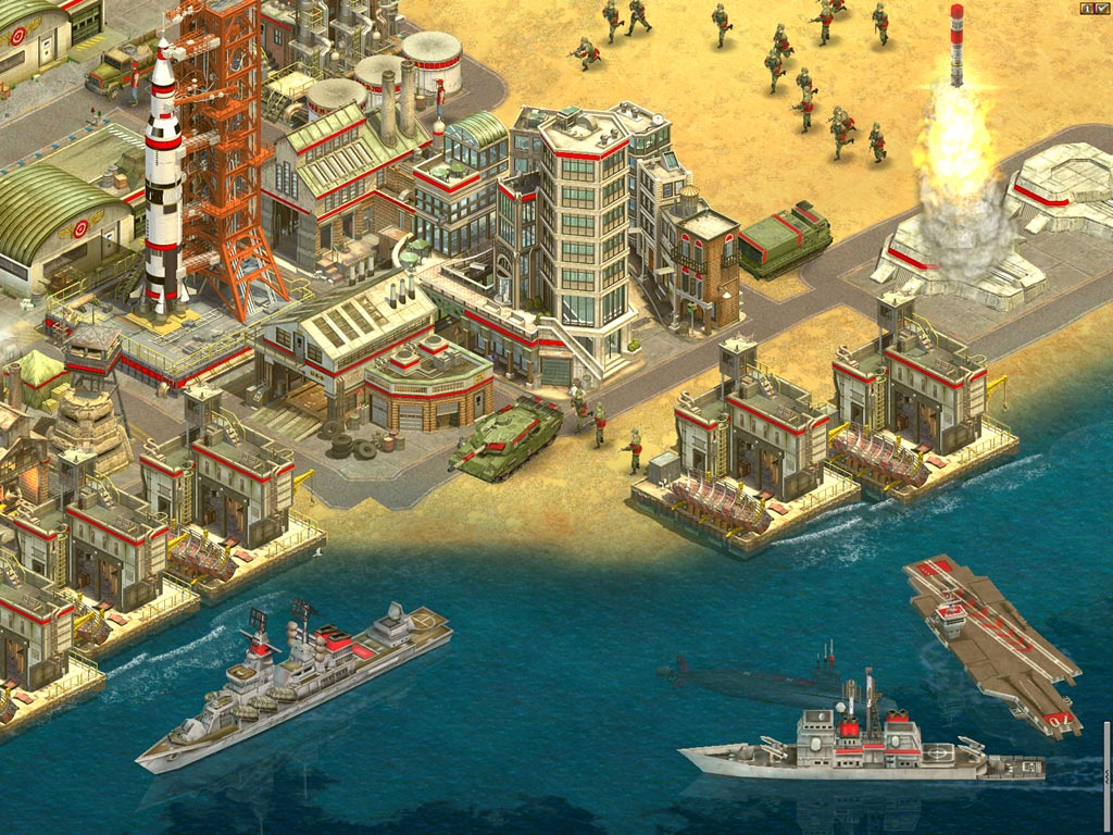 Download Games Like Empire Earth And Rise Of Nations free ...